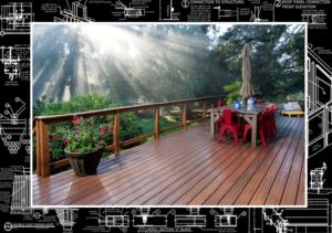 Elite Floor Deck (MPS 20-30301)