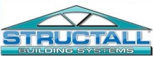 Structall Building Systems client logo
